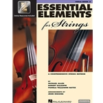 Essential Elements 2000 For Strings - Viola Book 2