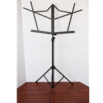 Folding Music Stand with Bag